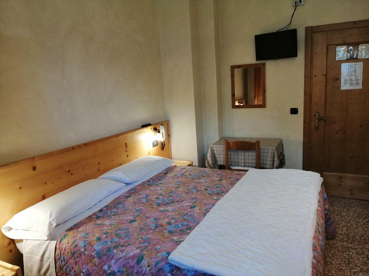 Hotel Zebrù S. Antonio in Valfurva - Albergo Zebru ...